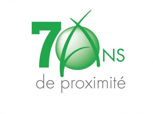70ans du mouvement ADMR